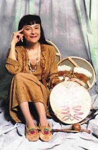 Geneviève McKenzie