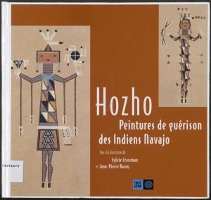 Hozho, peintures de guérison des Indiens Navajo