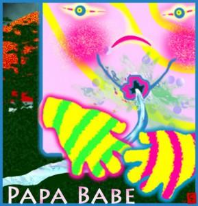 Papa Babe